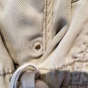 Max Jeans Jackets & Coats - Olive light jacket size M